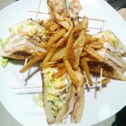 Sandwich especial CS
