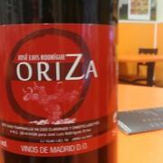 Tinto Oriza (Madrid)