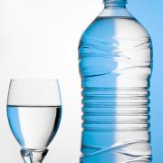 Agua mineral sin gas 50 cc