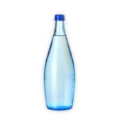 Agua mineral con gas 50 cc