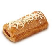 Napolitana de jamón y queso