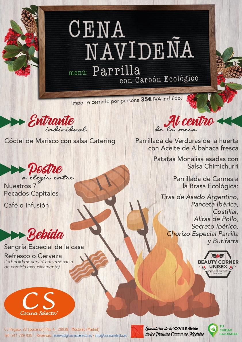 menu-cena-empresa-mostoles-parrilla