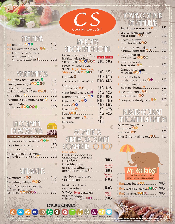 Carta-Catering-Cocina